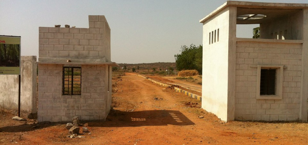 Sapthagiri cottages Harivillu Homes yadagirigutta